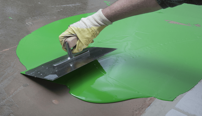 Can You Use Epoxy Resin with Fiberglass Mat?